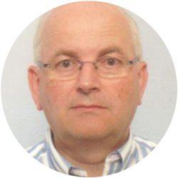 Pasfoto Martin